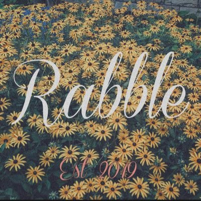 rabble (@thebandrabble) Twitter profile photo