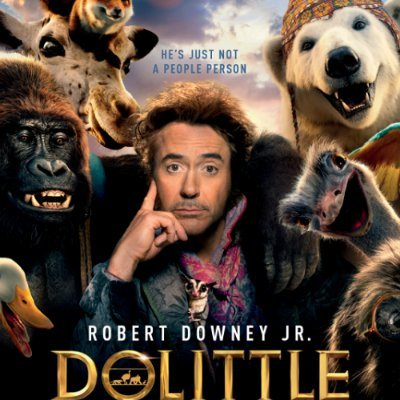 dr dolittle 4 full movie watch online free