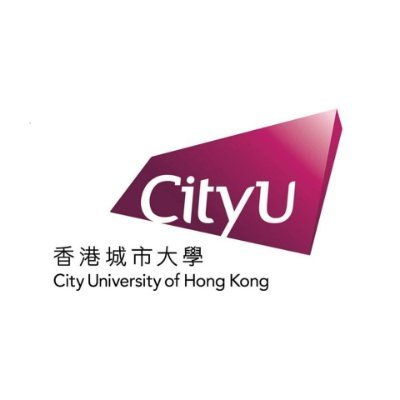 @CityUHongKong