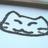秋波蝙蝠のアイコン