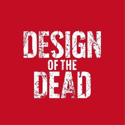デザイン・オブ・ザ・デッド🎥映像🖍デザインのアイデア @DesignOfTheDea1