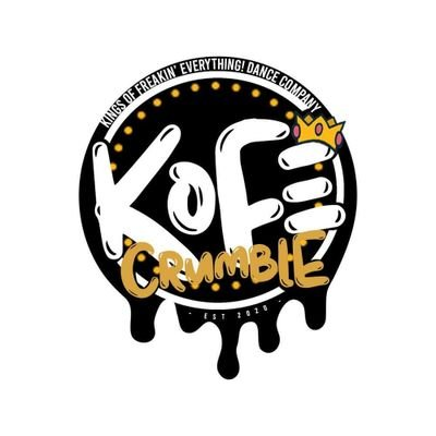 KOFE CRUMBLE OFFICIAL