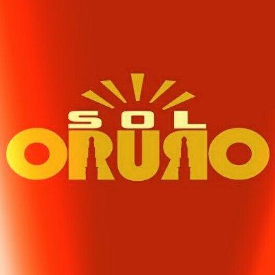 Sol Oruro