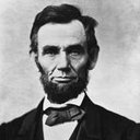 Abraham Lincoln - @andyyudiche - Twitter