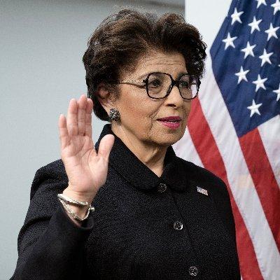Jovita Carranza, SBA
