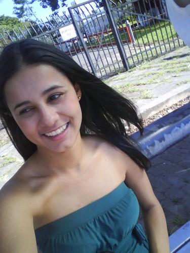 Karina Correia Nude Photos 33