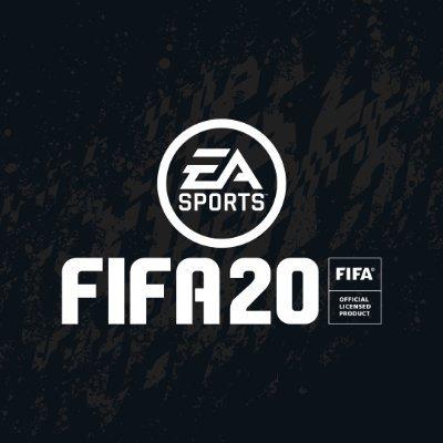 EA SPORTS FIFA #stayandplay