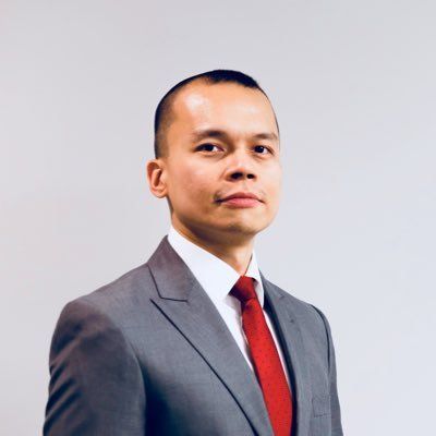 Ren Mendoza, DPT (@RenMendozaDPT) Twitter profile photo