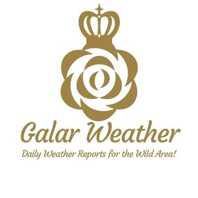 Galar Weather Reports