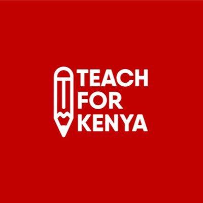 Teach For Kenya (@Teach4Kenya) Twitter profile photo