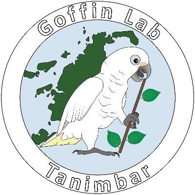 Goffin Lab Tanimbar