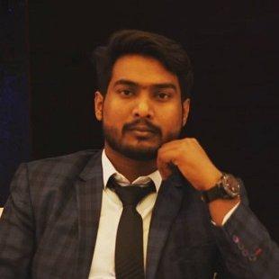 Sohail Ahmad