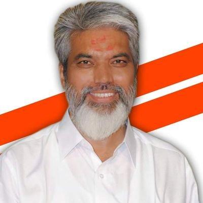 Dadaji Bhuse