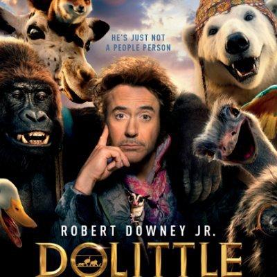 Watch Dolittle 2020 Full Movie Online Download Watchdolittle20 Twitter