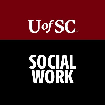 Univ. of South Carolina College of Social Work (@uofsccosw )
