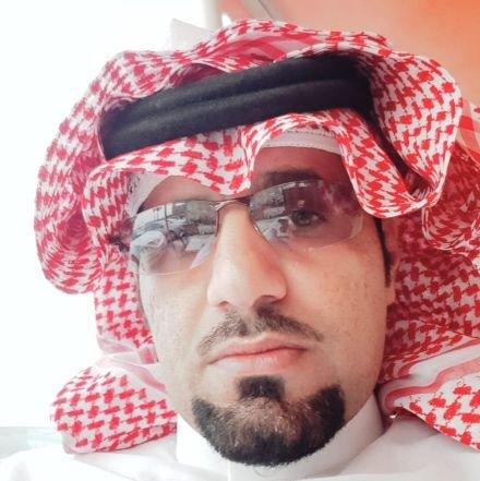 فهد عبدالله الزمام الموسى