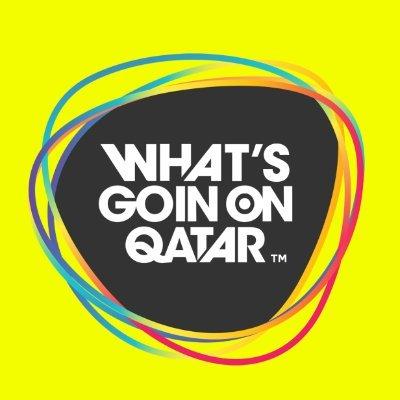 What's Goin On Qatar (@wgoqatar) Twitter profile photo
