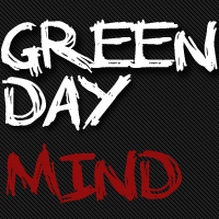 Green Day Mind