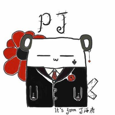 panda J