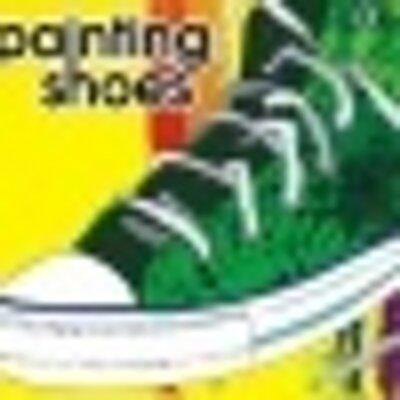 Sepatu Lukis Jogja ( sepatulukisYK)  2683af5fd0