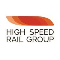 High Speed Rail Group (@HSRailGroup )