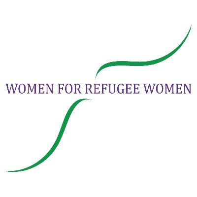Women for Refugee Women (@4refugeewomen )