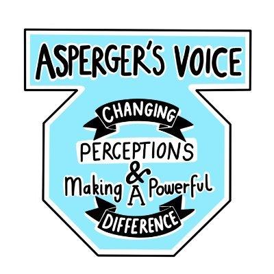 @AspergersVoice