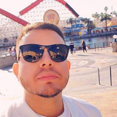 Sal Sandoval Profile