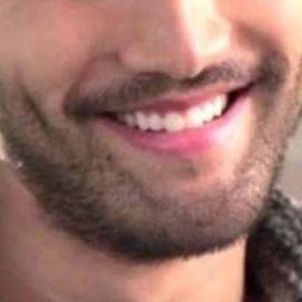 Siwon's Beard