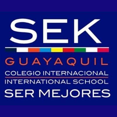 @ColSEKGuayaquil