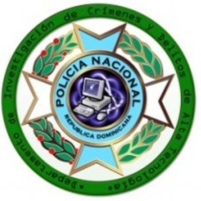 Image result for Departamento de Investigaciones de Crímenes y Delitos de Alta Tecnología (Dicat)