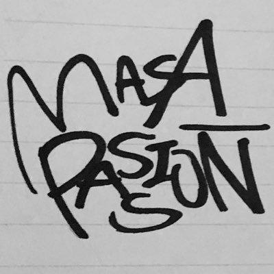 ⭐️✨ MASA-PASSION🌏🎋