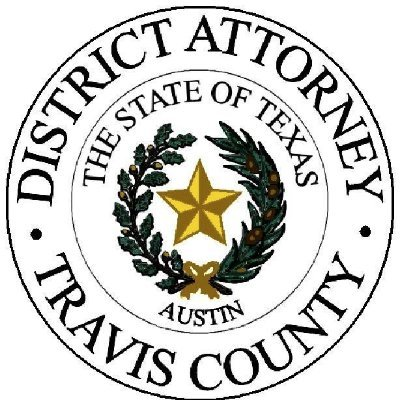 Travis County District Attorney's Office