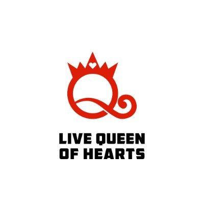 LIVE QUEEN OF HEARTS