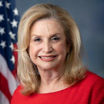 Carolyn  B. Maloney