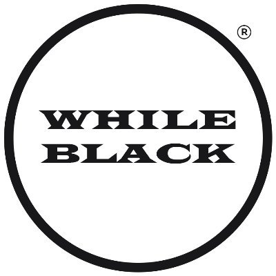 #WhileBlack