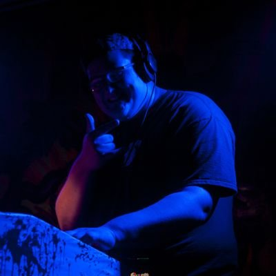 TIM FIRESTONE AKA [TRVSH DUBZ] (@TRVSHDUBZ) Twitter profile photo