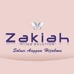 zakiahhijab