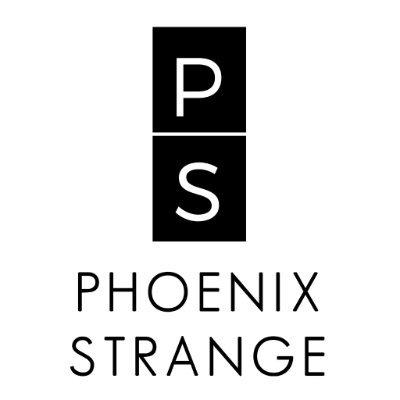 Phoenix Strange Clothing