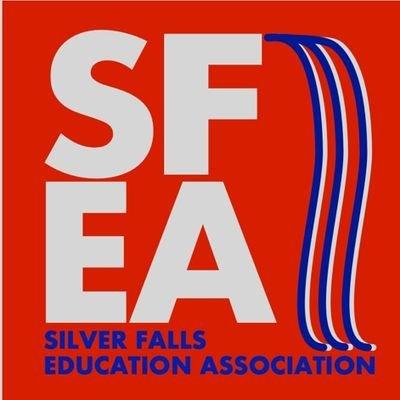Silver Falls Education Association
