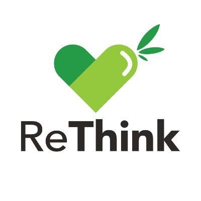 CBD Rethink logo
