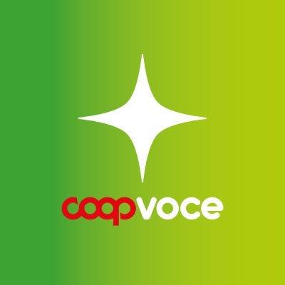 @tweetCoopVoce