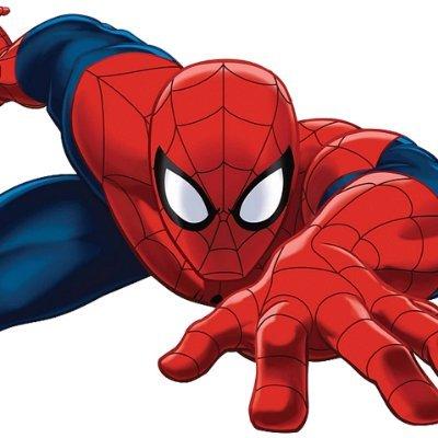 Friendly Spiderman