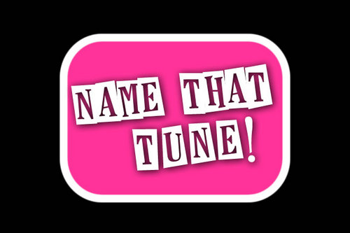 Name That Tune: Mark Dantzer (@columbusquizkid)