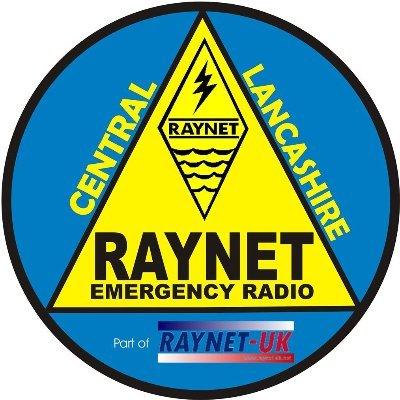 Central Lancashire Raynet