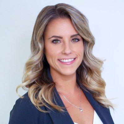 Sarah Mackler (@SarahMackler) Twitter profile photo