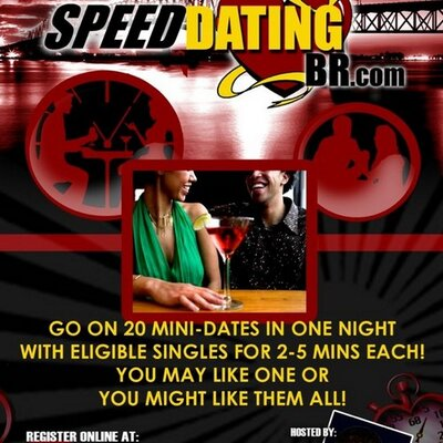 Speed dating br