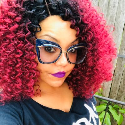 Always Iris the Xennial ✊🏽🇵🇷🏳️🌈♉️ (@SitaOfTheBronx) Twitter profile photo