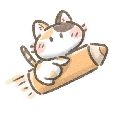 ふにゃ猫(アイコン配布用) @fneko_icon