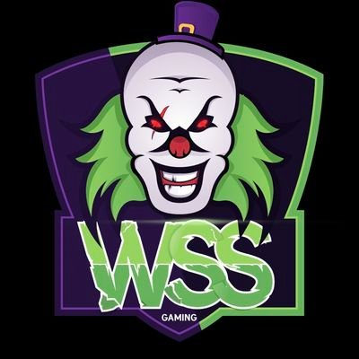 Why So Serious Gaming 🤡
